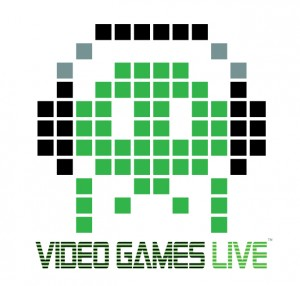 Video Games Live (logo)