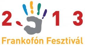 logo : frankovon fesztival 2013