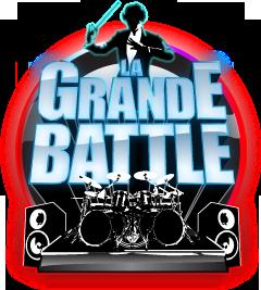 Grande Battle 2014