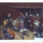 Accordzéâm au studio Davout, avec Nicolas André (photo Anaëlle Trum.K)